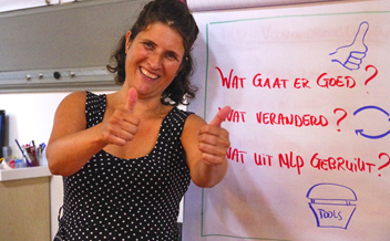 Metaforen bij coaching – Blog Cathelijne