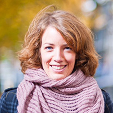 Dorien over opleiding NLP Practitioner