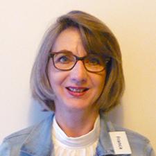 Franca over opleiding Systemisch Werk