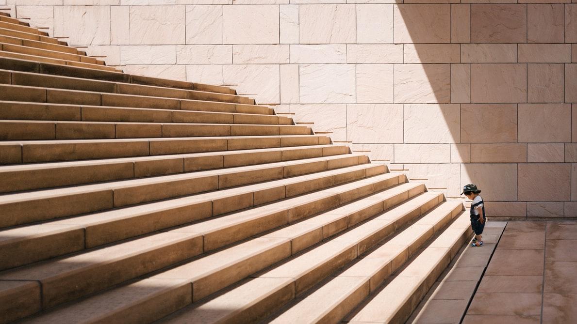 NLP 4-staps leermodel: dat kan ik (nog) niet