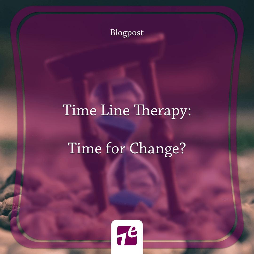 Time Line Therapy: Time for Change?