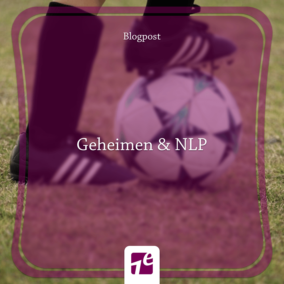 Geheimen en NLP – Blog Cathelijne Wildervanck