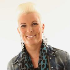 Helen over NLP Master Practitioner