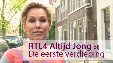 RTL4 bij De eerste verdieping