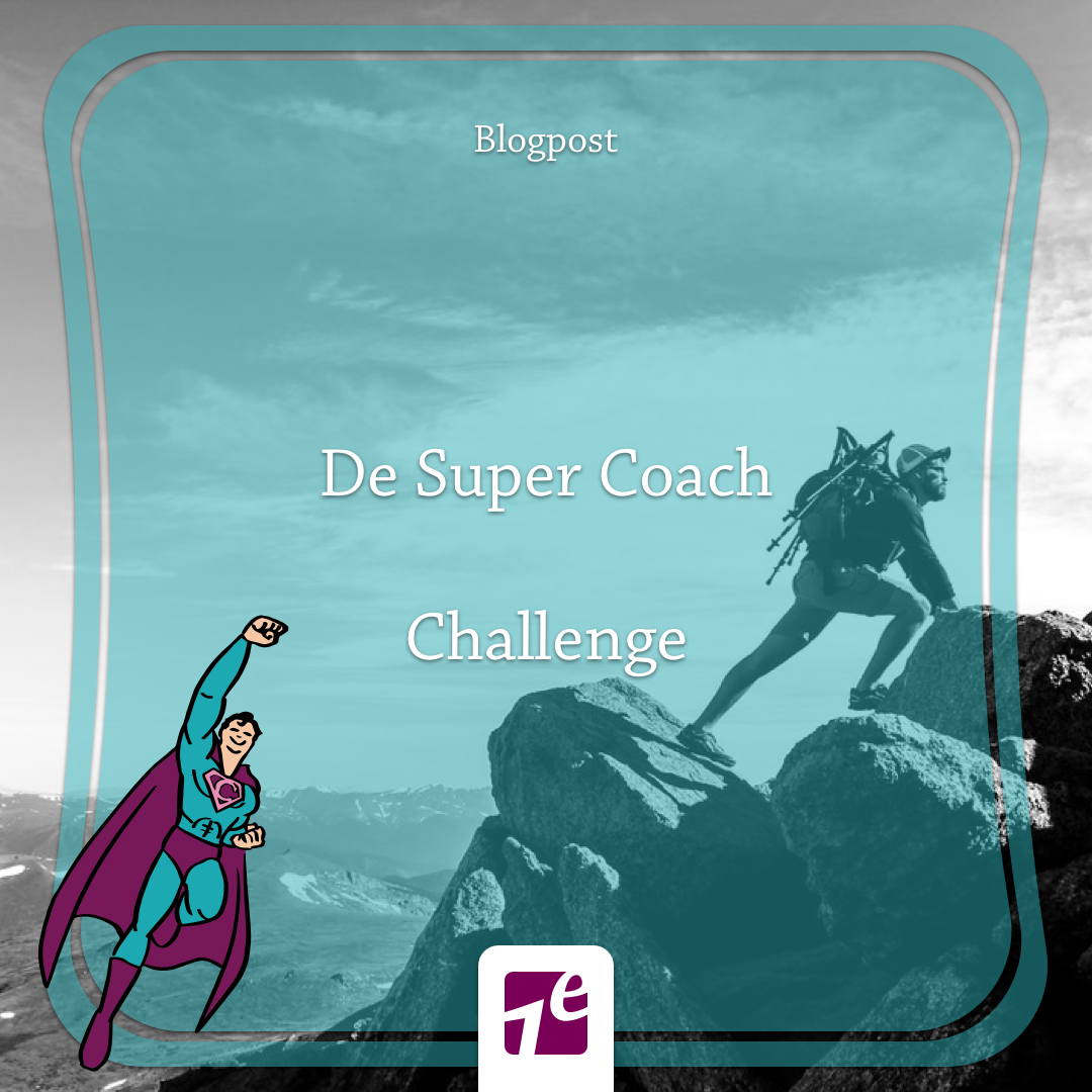 De Super Coach Challenge intro