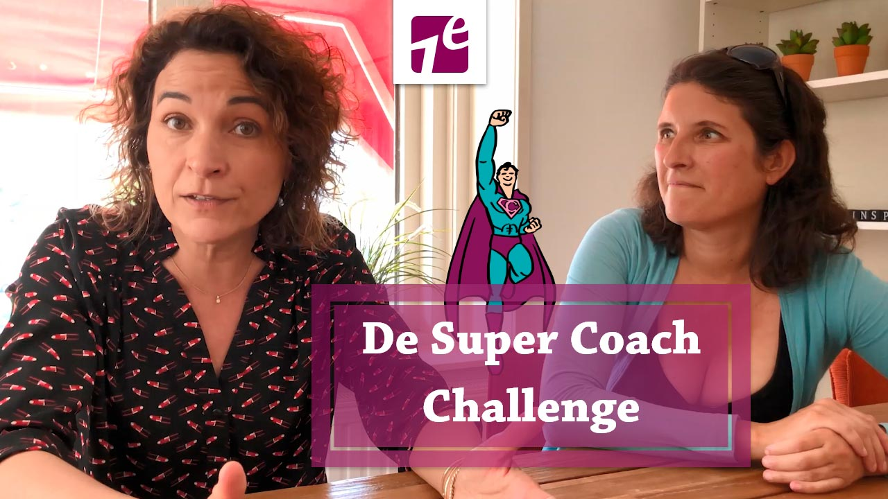 SuperCoach Challenge intro Renée