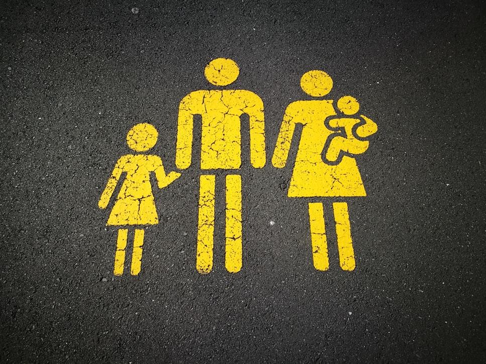 NLP Systemisch Werk & Familieopstellingen
