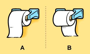 Welk type ben jij?