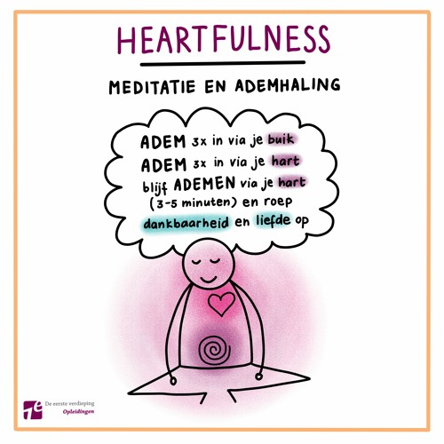 Podcast oefening: BodyMind-Heartfulness
