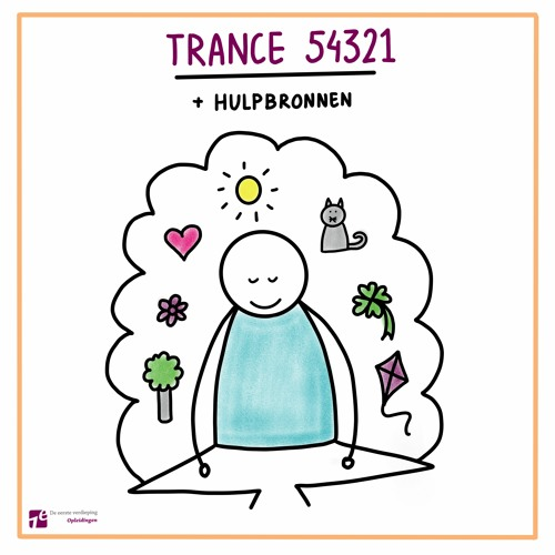 Podcast oefening: Trance 5-4-3-2-1 & Hulpbronnen