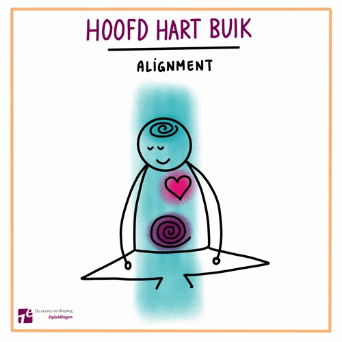 Podcast oefening: Hoofd-Hart-Buik-Alignment